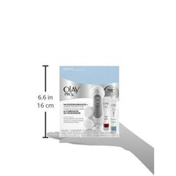 ProX by Olay Microdermabrasion Plus Advanced Facial Cleansing Brush System