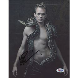 Neil Patrick Harris Signed 8x10 Photo (PSA COA)