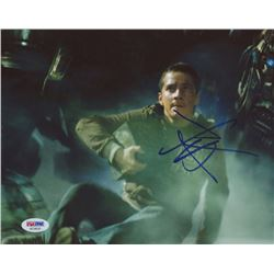 "Shia LaBeouf Signed ""Transformers: Revenge of the Fallen"" 8x10 Photo (PSA COA)"
