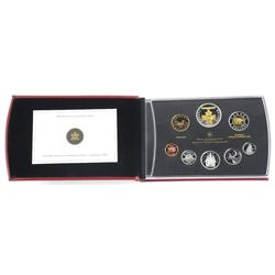 RCM 2006 Proof Set Silver