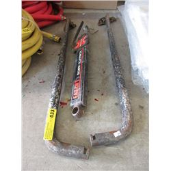 Eaz-Lift Trailer Sway Control Bars