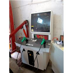 Area 51 Coin Operated Arcade Game