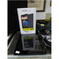 Asus Tablet & New Alcatel A30 Tablet