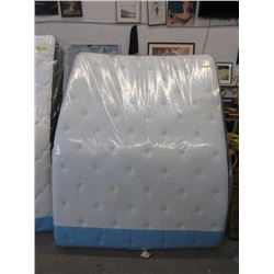New Queen Size Beautyrest Cushion Top Mattress