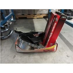 Air Filters & Motorcycle Parts