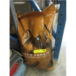 15.9 KG Bag of Nature's Domain Dry Dog Food