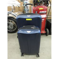 2 New Pieces of Ricardo Rolling Luggage