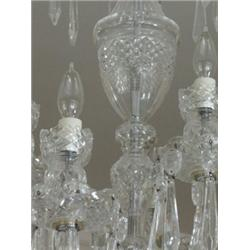 Waterford crystal chandelier 38h aloadofball Images