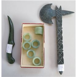 Chinese Jade Collection