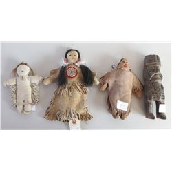 Plains Doll Collection