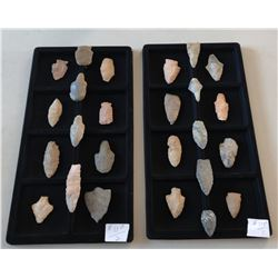 Collection of Paleo & Archaic