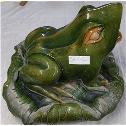 Early Chinese Frog