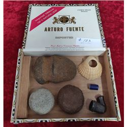 Stone Artifact Collection