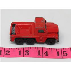 VINTAGE MATCHBOX CEMENT TRUCK (MADE IN ENGLAND)