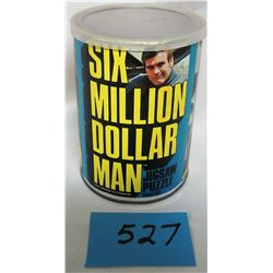 1975 200 PC PUZZLE (SIX MILLION DOLLAR MAN) *IN CANISTER*