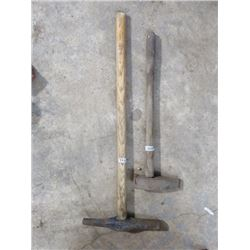 SPIKE HAMMERS *QTY 2*