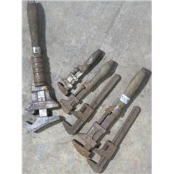 MONKEY WRENCHES (QTY 6)