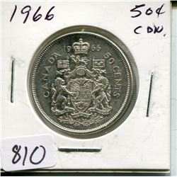 1966 CNDN 50 CENT PC (SILVER)