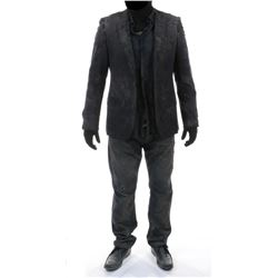 """""""Dylan"""" heavily distressed combat ensemble from Transformers: Dark of the Moon."""