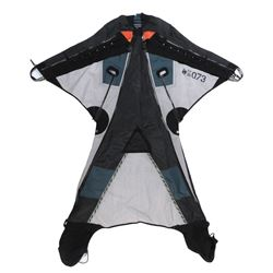 """""""NEST"""" wing suit from Transformers: Dark of the Moon."""