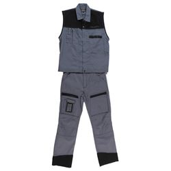 """""""NEST"""" (2) vest and pants ensembles from Transformers: Dark of the Moon."""