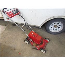 "PUSH MOWER (TORO 16"") *BATTERY OPERATED*"
