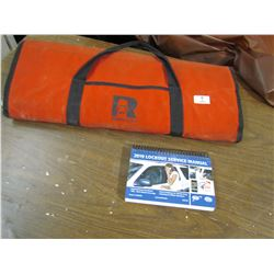 LOCK OUT SERVICE KIT *2010*