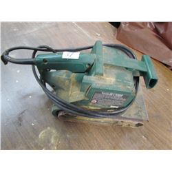 "BELT SANDER (CRAFTSMAN) *4""X21"""