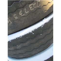 TIRES (MICHELIN) *11R22.5* (QTY 2)