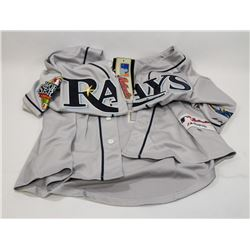 MLB JERSEY NEW WITH TAGS WORLD SERIES.