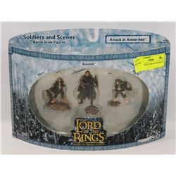 """SEALED LOTR """"LORD OF THE RINGS"""""""