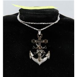 NEW FOREVER LOVE -PIRATES OF THE CARIBBEAN STYLE  P