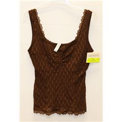 NEW ARIANNE SOFT LACE CAMISOLE SIZE SMALL