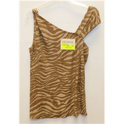 NEW ARIANNE SOFT BURNOUT DESIGNER TOP SMALL