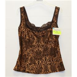 NEW ARIANNE  SOFT TOUCH CAMISOLE SIZE SMALL WITH
