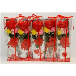 BUNDLE OF VALENTINES GIFTS