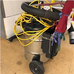 6.5 HP SHOP VAC