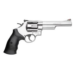 "S& W 629-6 6"" 44 STS"