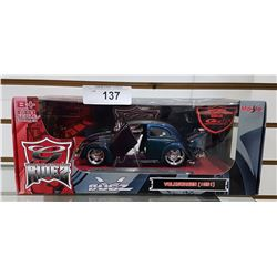 1951 VOLKSWAGEN BEETLE DIE CAST CAR