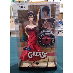 "GREASE 30 YR ANNIVERSARY ""RIZZO"" BARBIE"