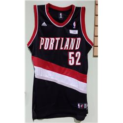 PORTLAND BASKETBALL JERSEY ADULT MEDIUM