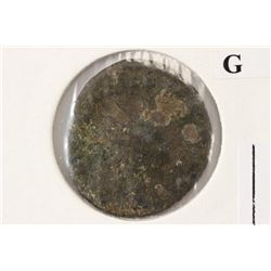 253-268 A.D. GALLIENUS ANCIENT COIN