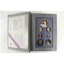 1986 US PRESTIGE PROOF SET LIBERTY
