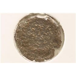 IMPERIAL ANCIENT COIN OF THE ROMAN EMPIRE VOWS-