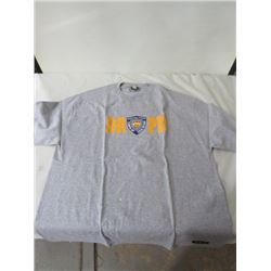 T SHIRT (TOWN OF DOG RIVER) *CTV POLICE* (SIZE XL)