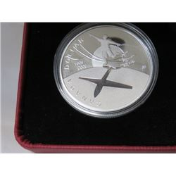 2009 CNDN $1 COIN (FLIGHT IN CANADA 100TH ANNIVERSARY) *RETAIL $50*