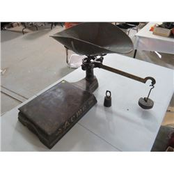 WEIGH SCALE (ACME)