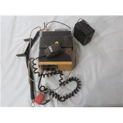 2 WAY RADIO  (MIDLAND)