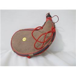 WINE POUCH *LEATHER*