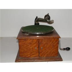 Victor VVIV Disc Player    # 192781D
